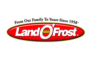 Land of Frost Logo